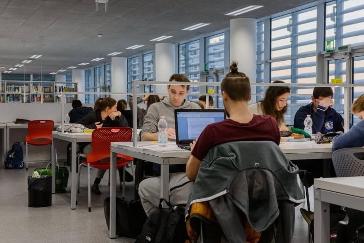Образование в италии: плюсы и минусы