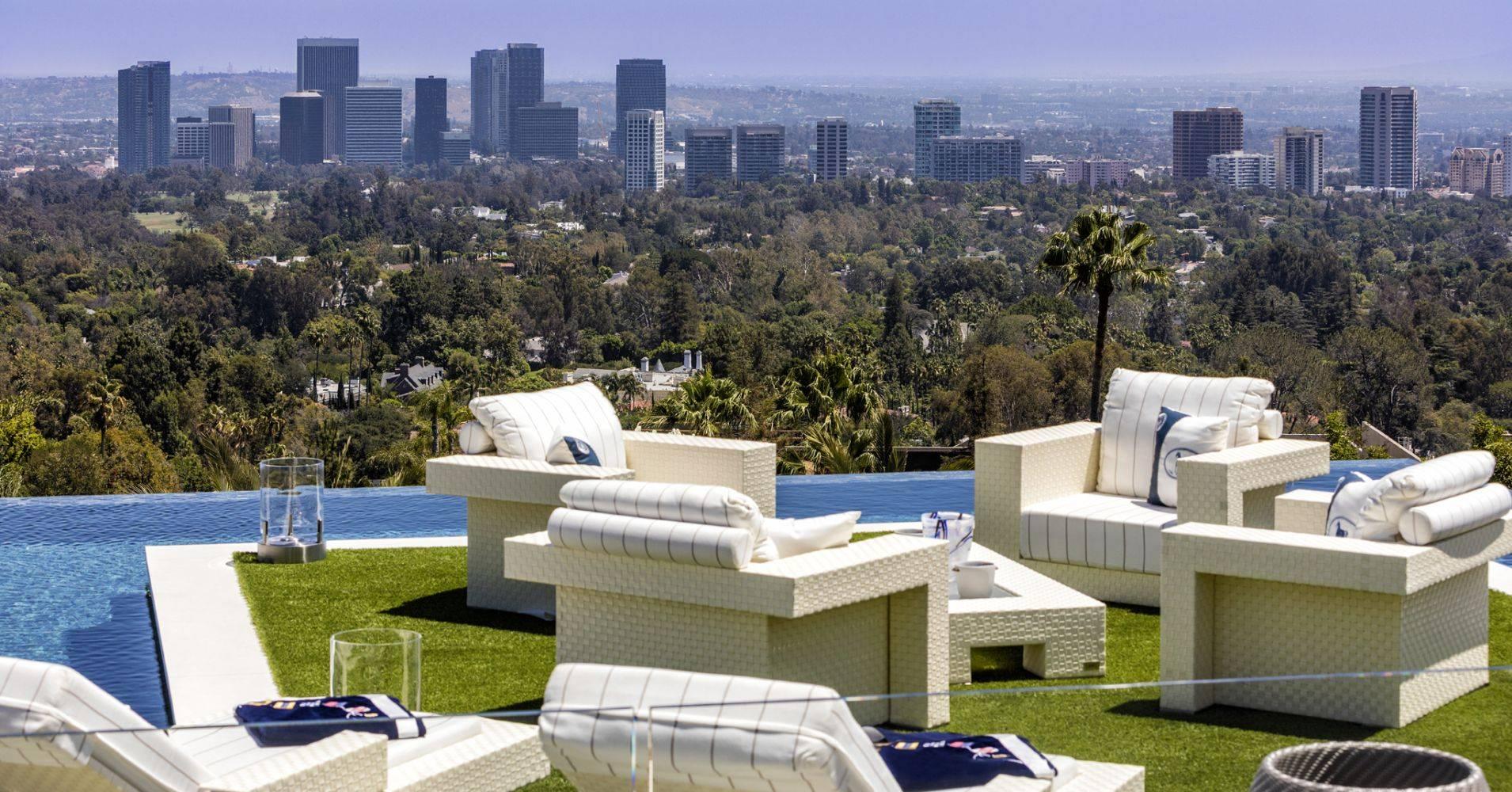 Снять квартиру в лос-анджелесе, сша - советы путешественникам по аренде апартаментов