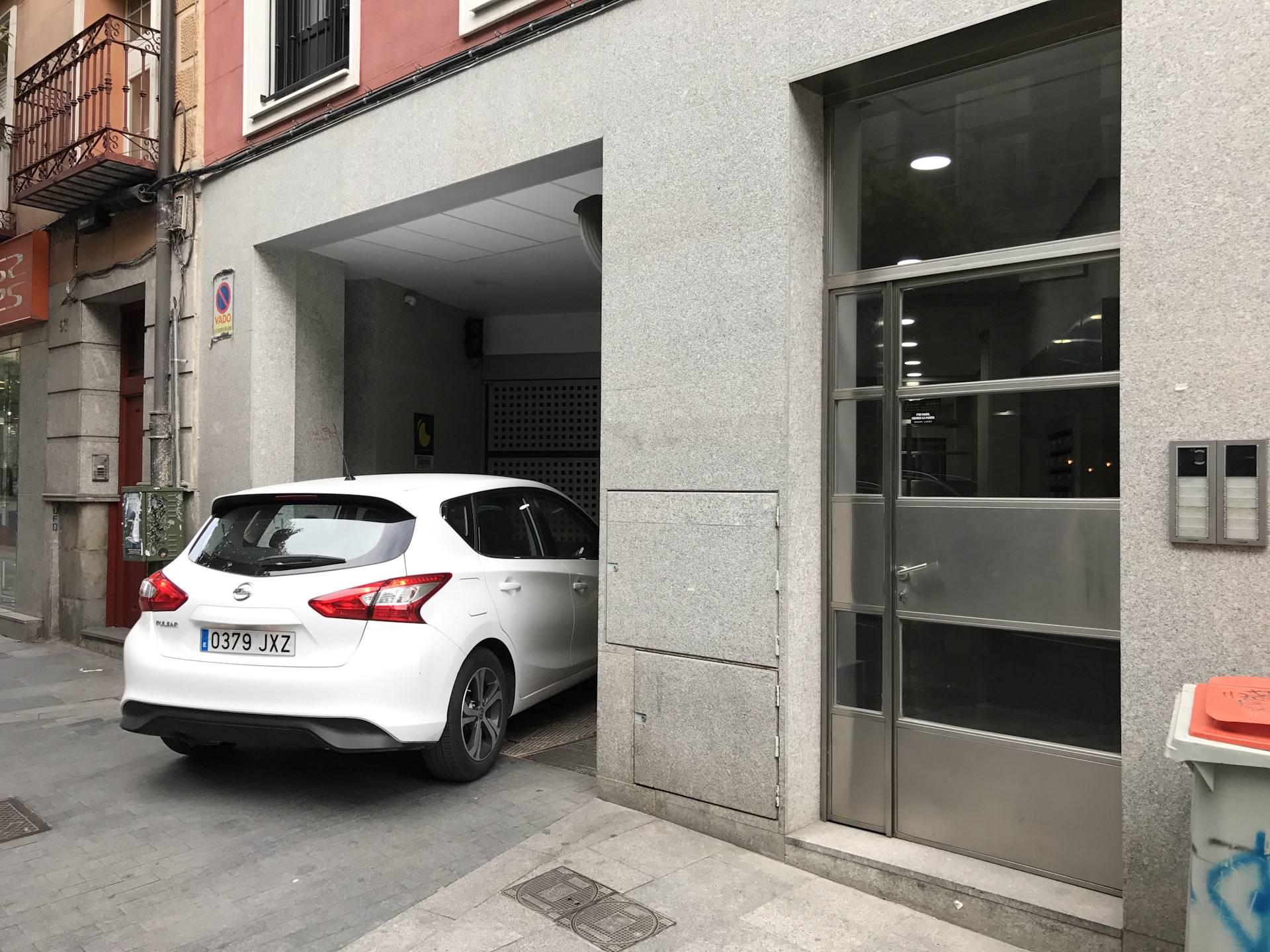 Аренда авто в мадриде, испания - советы путешественникам по прокату автомобилей