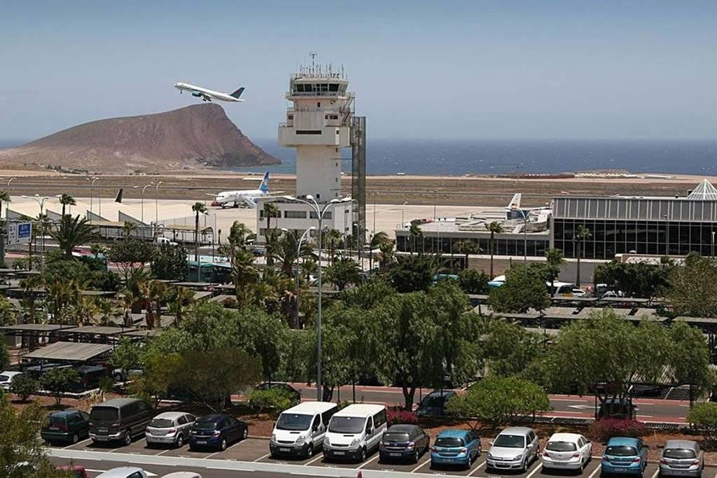 Аэропорты на канарских островах расположение, маршруты, услуги