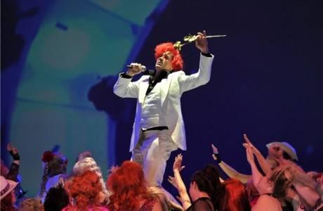 Обзор оперных премьер германии в новом сезоне 2009/2010 | operanews.ru