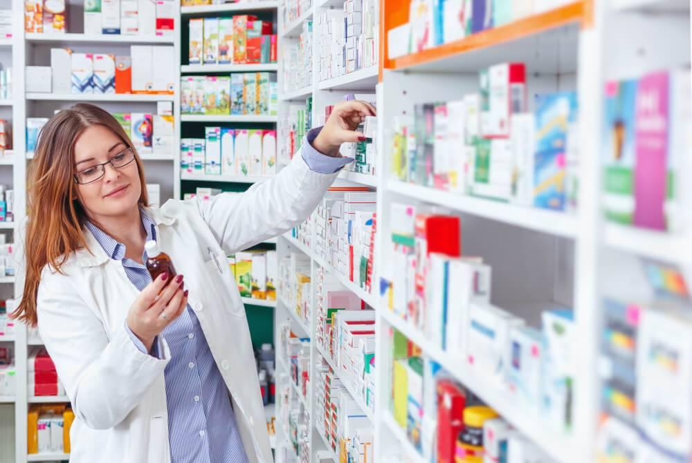 Аптеки в болгария