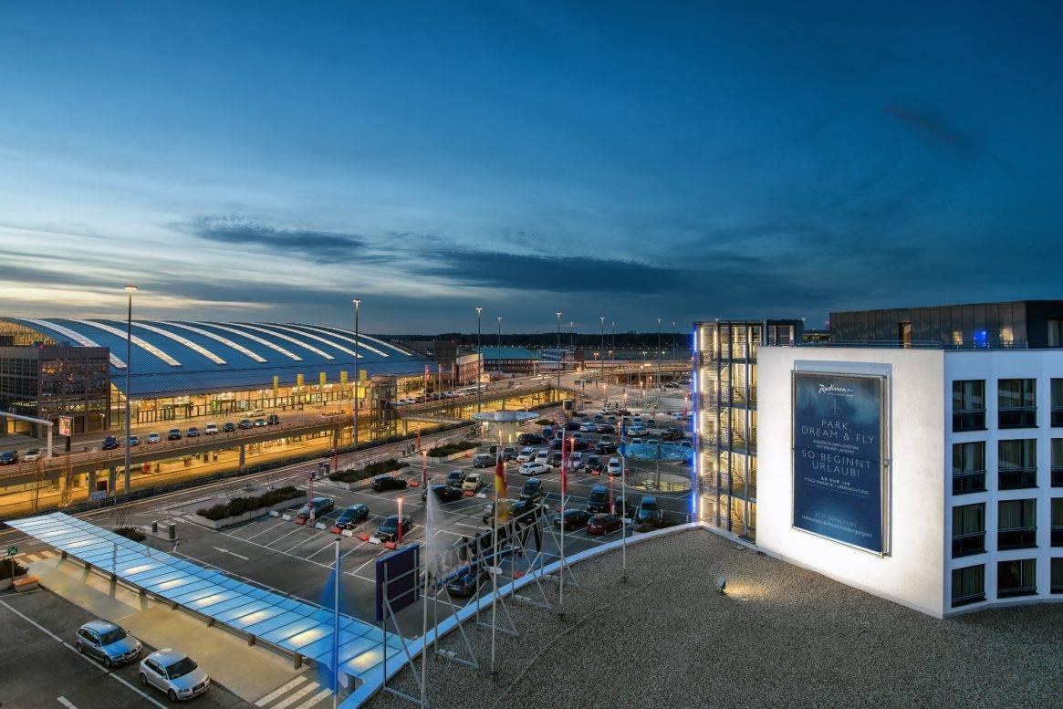 Схема аэропорта гамбурга на русском языке