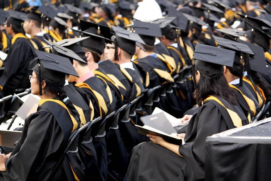 Магистратура в сша с полным финансированием. как бесплатно поступить в американский университет — иммигрант сегодня