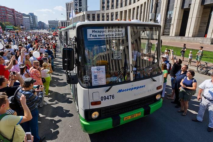 Бесплатный транспорт во франции — тренд или местные инициативы?