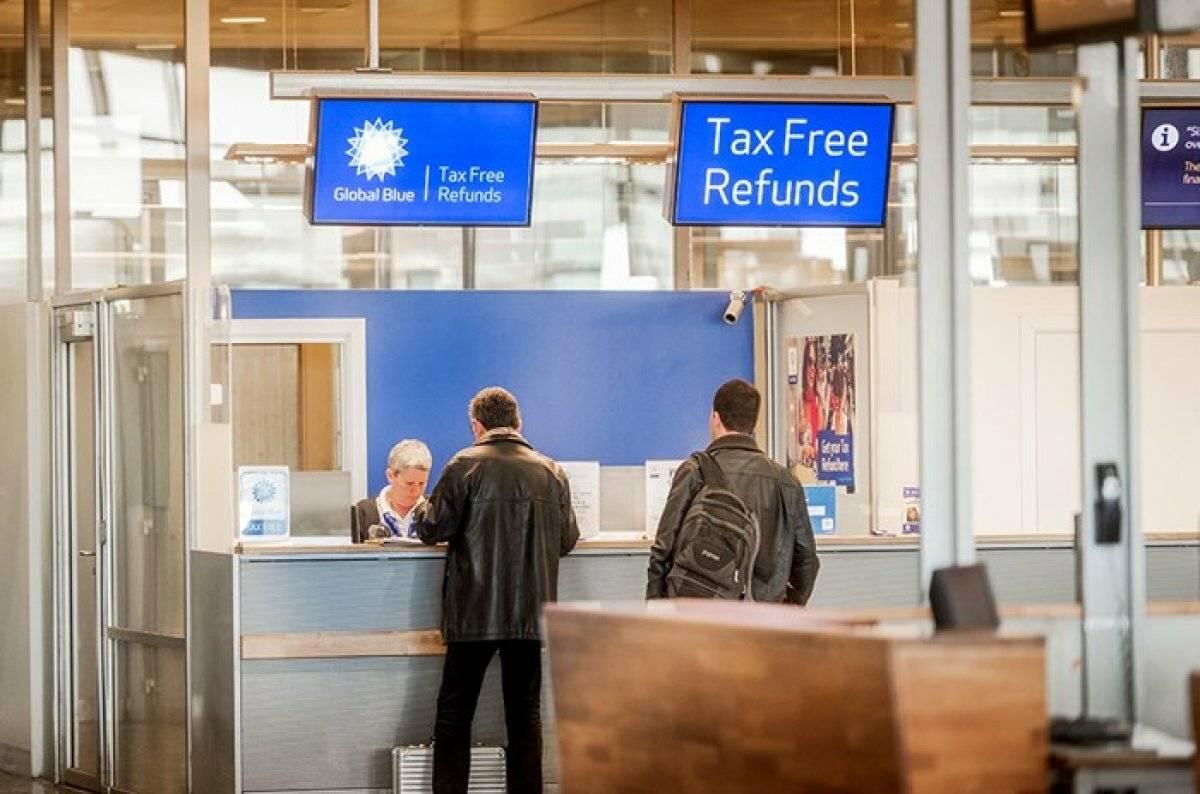 """""""такс фри"""" в финляндии: как оформить, срок и размер возврата. как совершить покупку tax free"""
