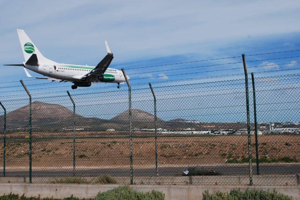 Дешевые авиабилеты аэропорт пабло руис пикассо (agp) — аэропорт лансароте (ace)