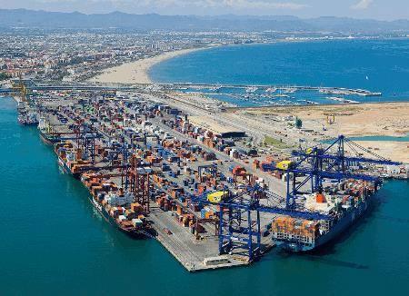 Морская торговля испании накануне открытия америки