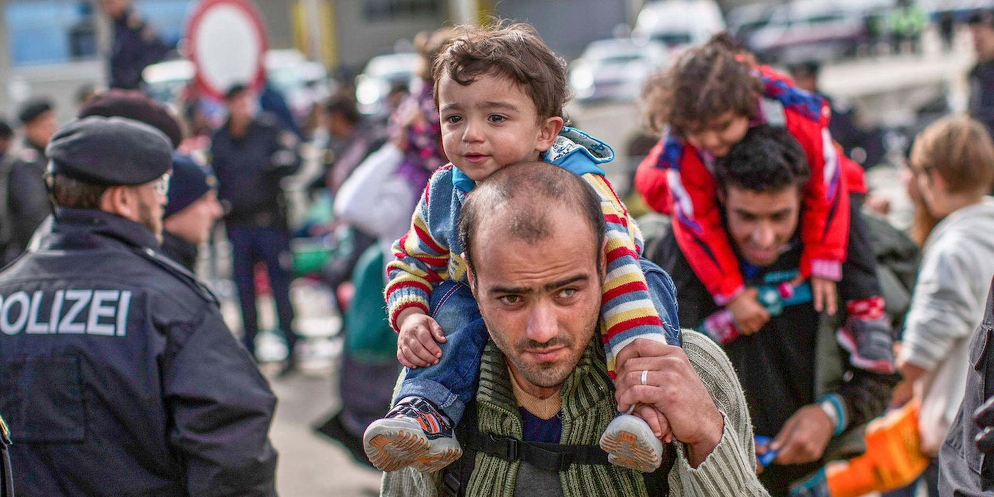 Как получить статус беженца и политическое убежище в испании