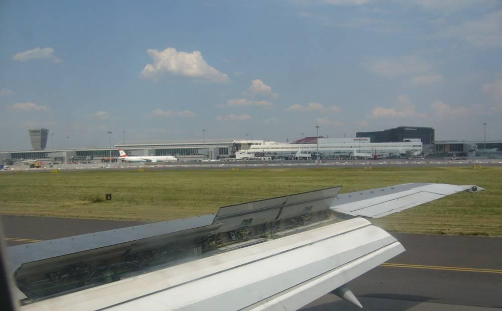 Аэропорты варшавы | budgettravel.by
