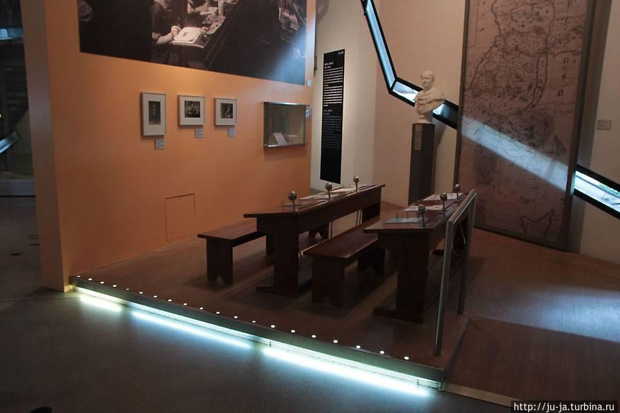 Достопримечательности берлина: фото с названиями и описанием