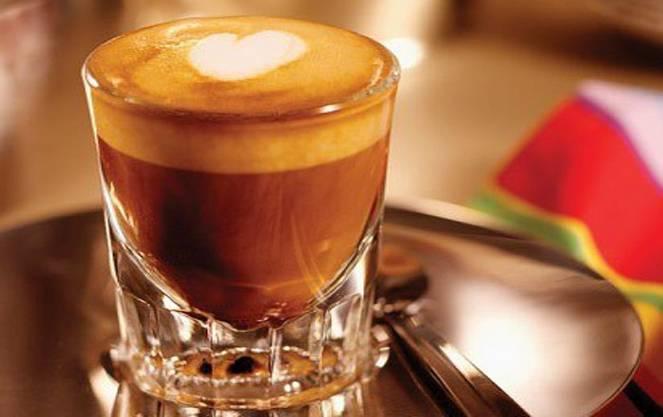 Кофе по-баварски: рецепт, как в игре моя кофейня