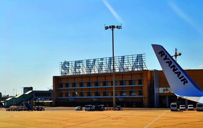 Аэропорт севильи: все способы как добраться из аэропорта в город