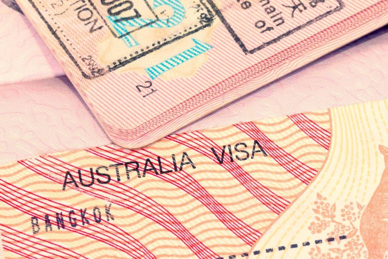 Порядок оформления рабочей визы в австралию