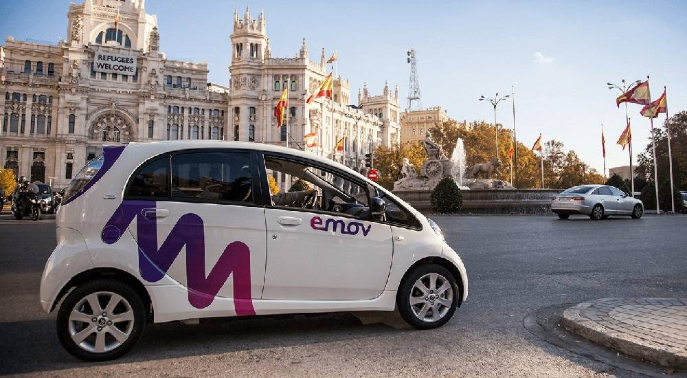 Аренда авто в Мадриде: все тонкости и особенности услуги