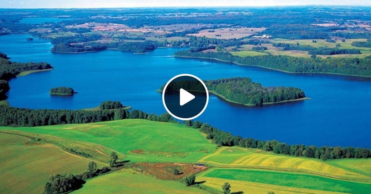 Круиз по мазурским озерам в польше – сайт винского