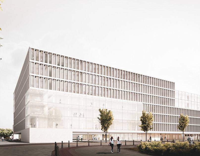Свободный университет берлина - дивись ширше