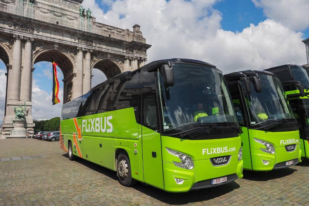 Общественный транспорт германии поезда vs автобусы