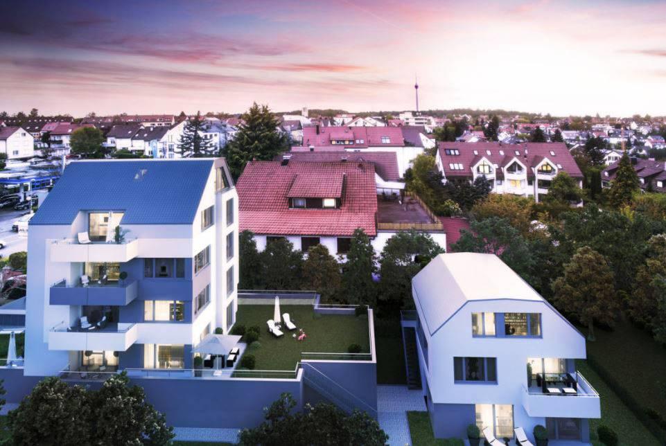 Содержание недвижимости в германии – все нюансы