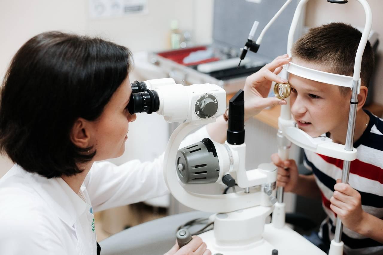 Лечение атрофии зрительного нерва в германии: цены, отзывы, клиники