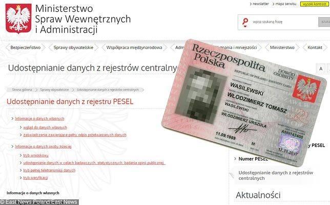 """Pesel - что это такое, где взять и как получить регистрационный номер в польше гражданину украины ⋆ іа """"єуработа"""""""