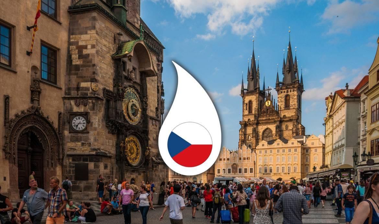 Уровень жизни и средняя зарплата в чехии