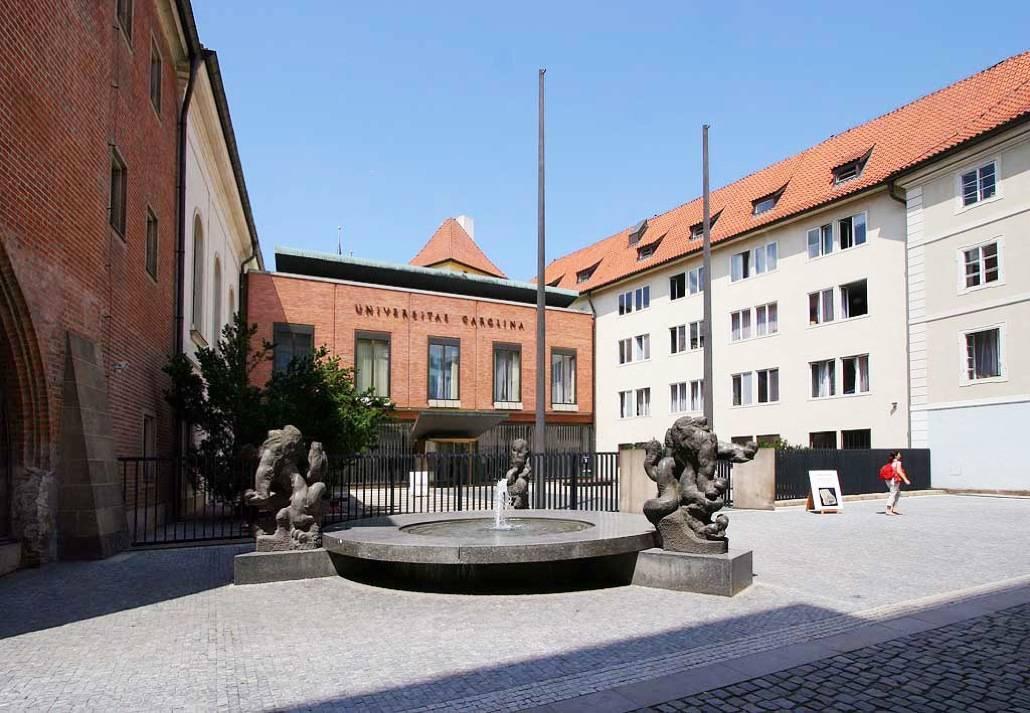 Образование в чехии, учеба для студентов из снг, университеты европы