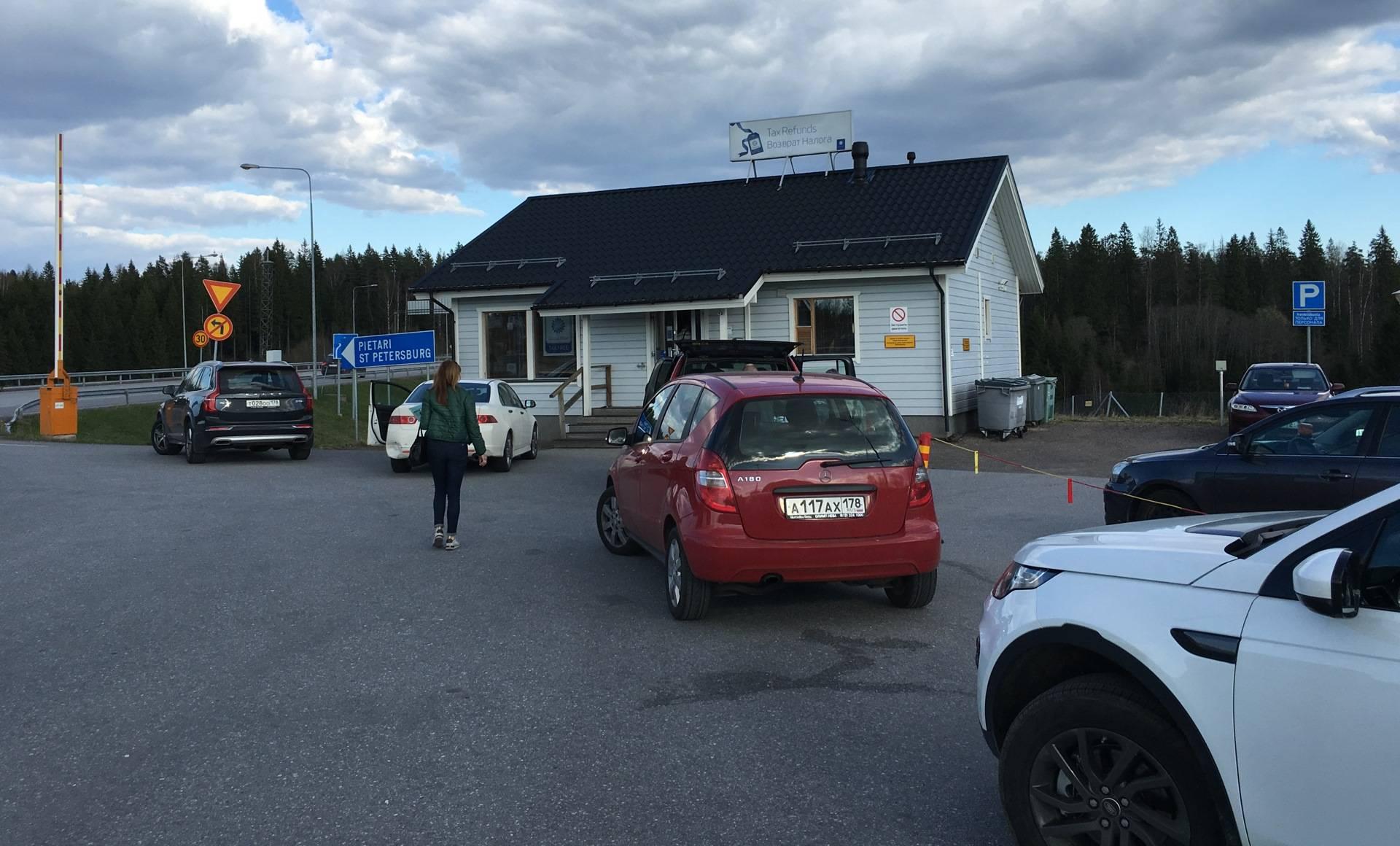 На машине в финляндию, когда планируют открыть границы с россией: поездка из москвы, санкт-петербурга в хельсинки: расстояние, прогноз, правила въезда автомобиля блокнот туриста