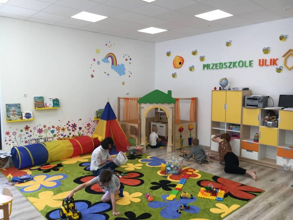Системы дошкольного образования за границей: страны и особенности