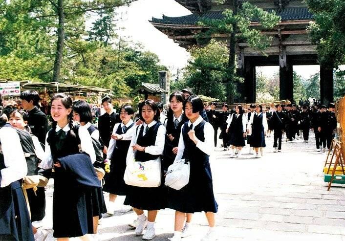 Система образования японии, особенности обучения иностранцев