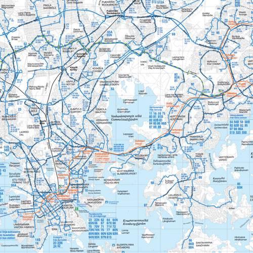 Хельсинкский метрополитен