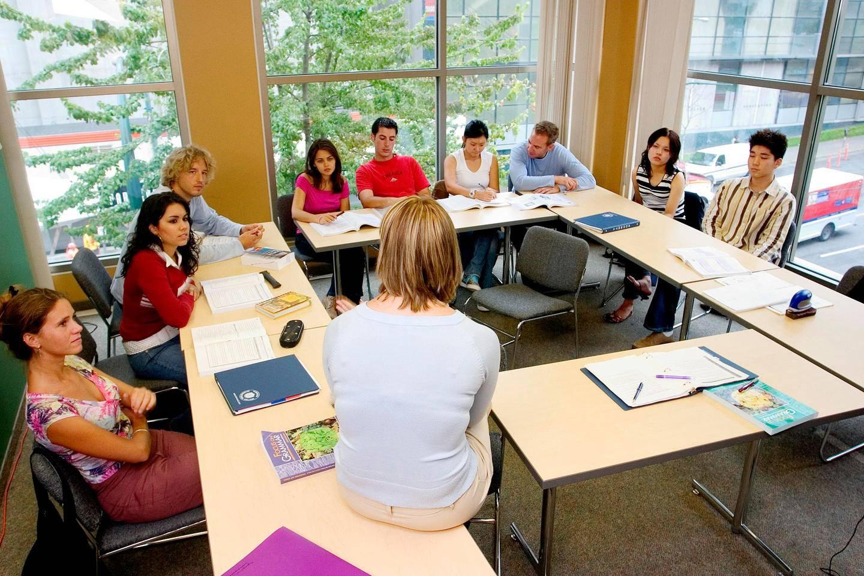 Где бесплатно учиться за границей?