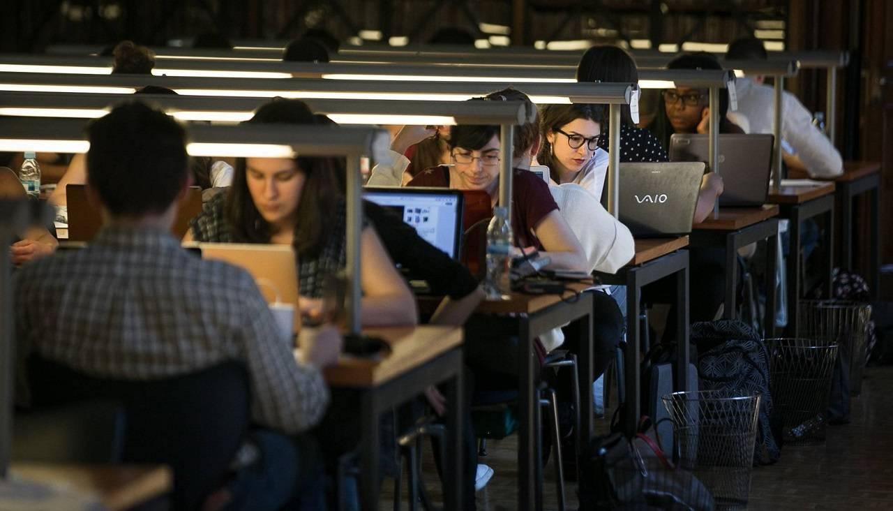 Университеты испании: поступление в вузы, обучение для иностранцев