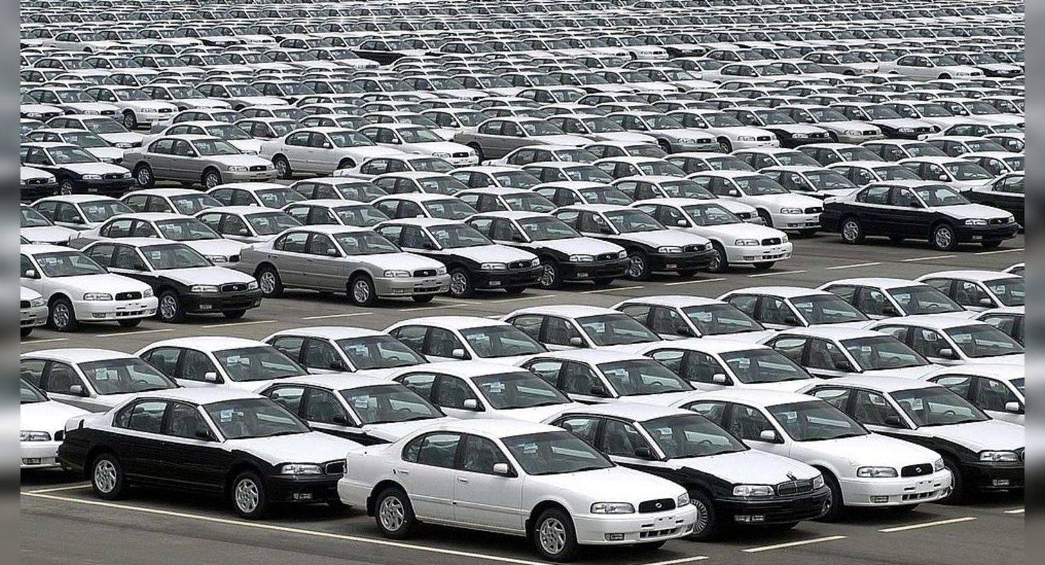 Растаможка авто из японии в россии