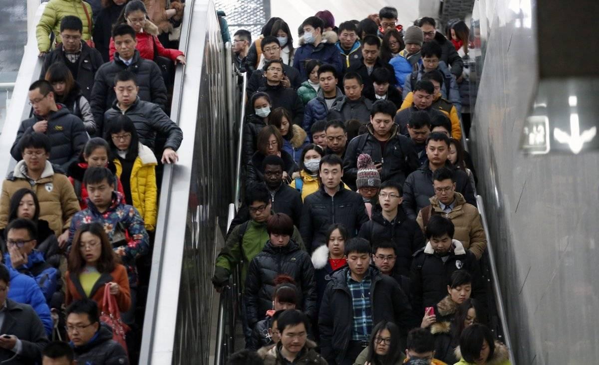 Как живут русские в Китае