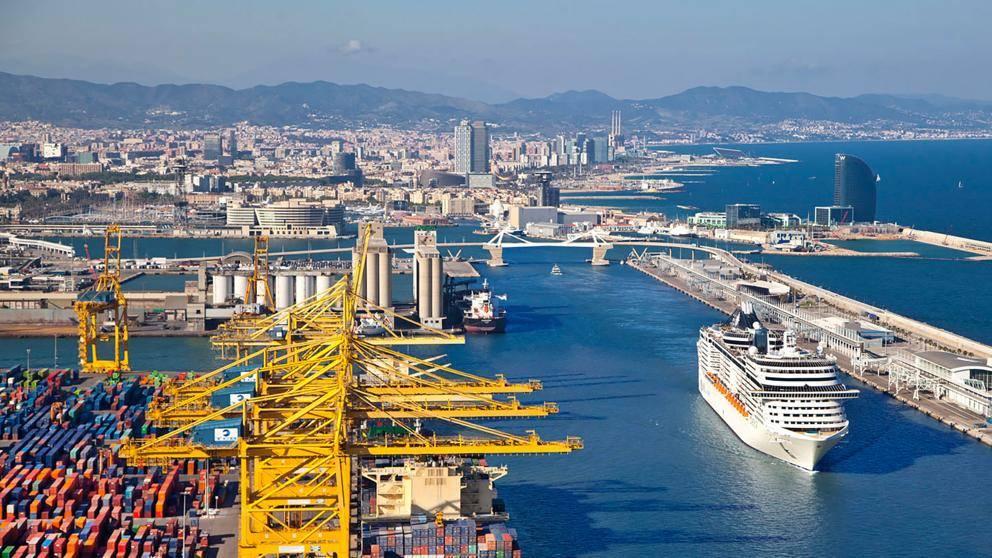 Какое море в испании - испания море - острова испании - супер!!
