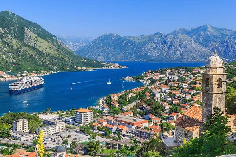 11 плюсов и 5 минусов отдыха в черногории. стоит ли ехать в 2021?