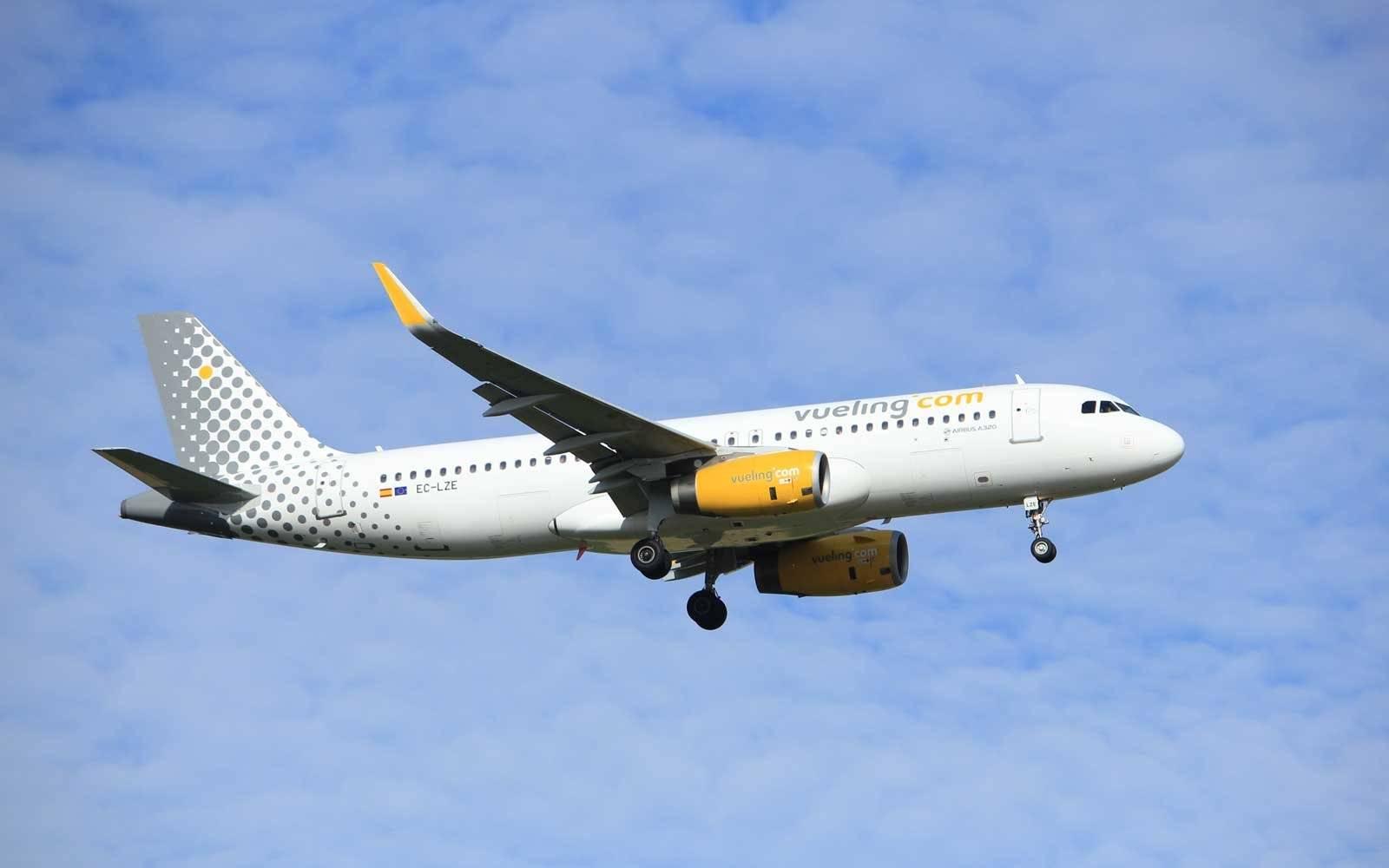 Авиакомпания vueling airlines: авиабилеты, спецпредложения и рейсы от авиакомпании vueling airlines