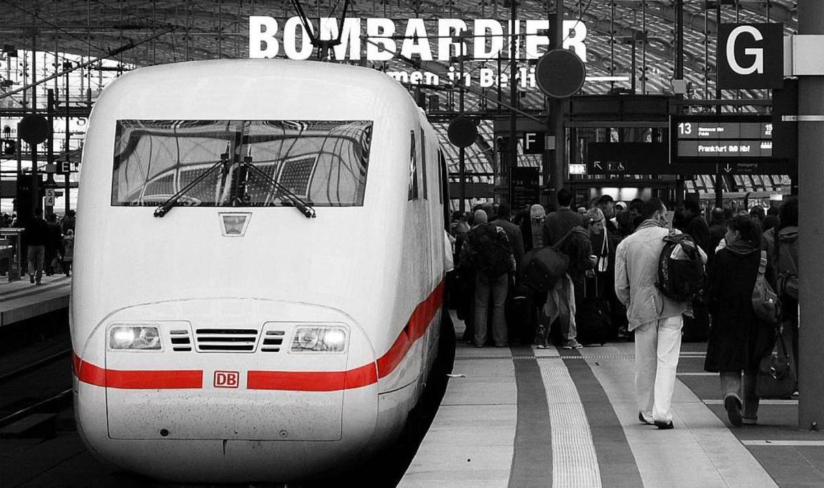 Как добраться из праги в берлин самостоятельно 2021 - поезд, автобус, авто