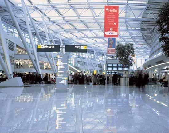 Дюссельдорф (аэропорт)