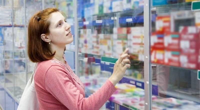 Лекарства от кашля в болгарии