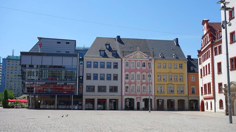Доходная недвижимость в германии: выбор, покупка, оформление, аренда