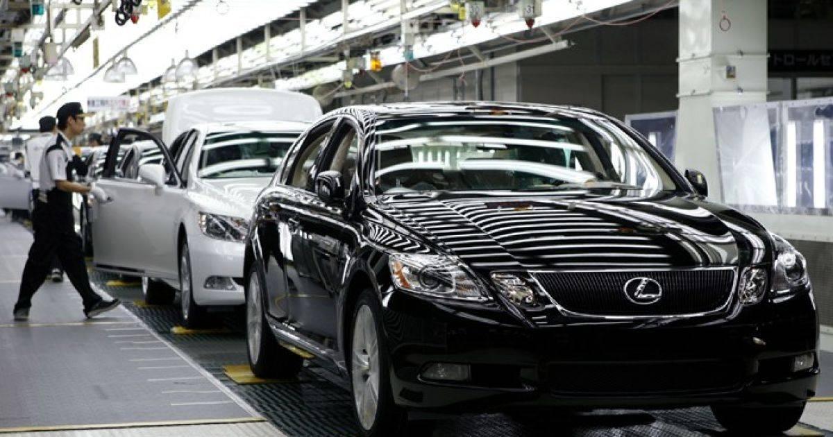 Как купить автомобиль в японии в 2021 году