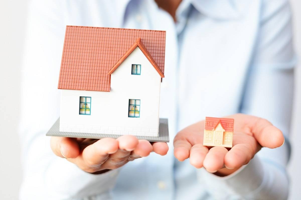Покупка дома в канаде в кредит или его аренда. что выгоднее? простая арифметика. — иммигрант сегодня