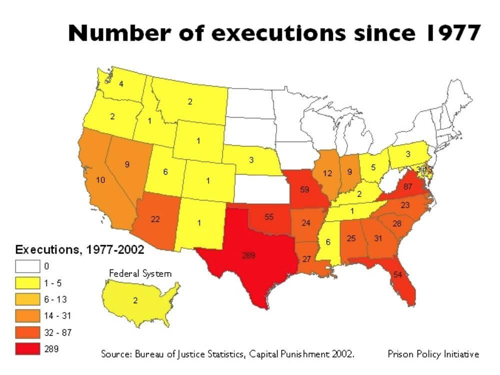 Смертная казнь в сша: как работает американская судебная система? в каких штатах она действует, как проводится, ошибки в приговорах.