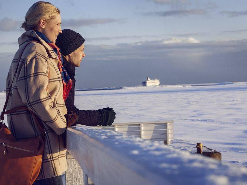 Особенности сезонной работы в финляндии