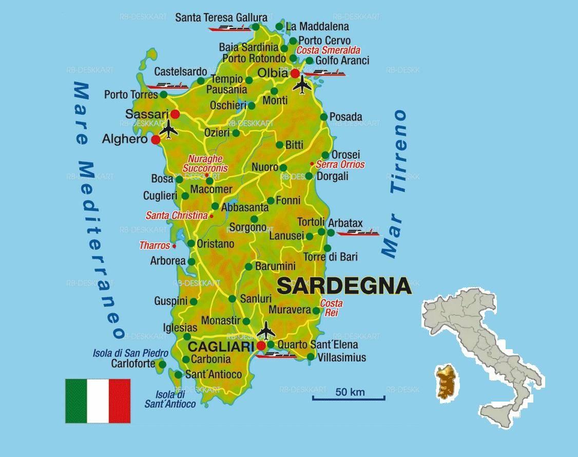 Лучшие пляжи, отели и занятия на острове: секреты отдыха на сардинии и отзывы туристов