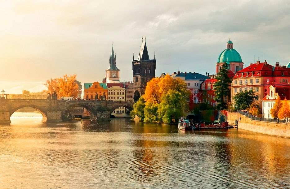 Путешествие из Москвы: Кельн-Франкфурт-Штутгарт-Мюнхен