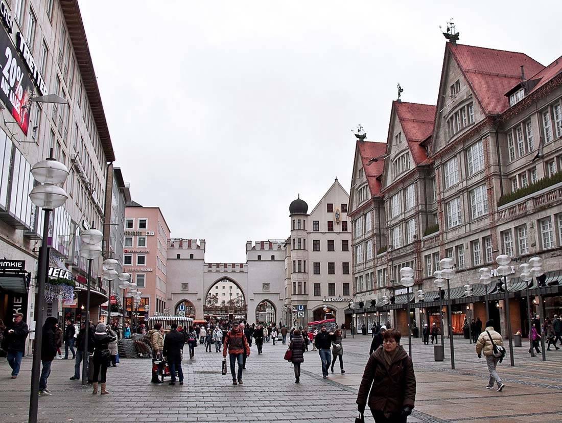 Отдых вгермании в 2021 году: лучшие курорты и места для отдыха вгермании