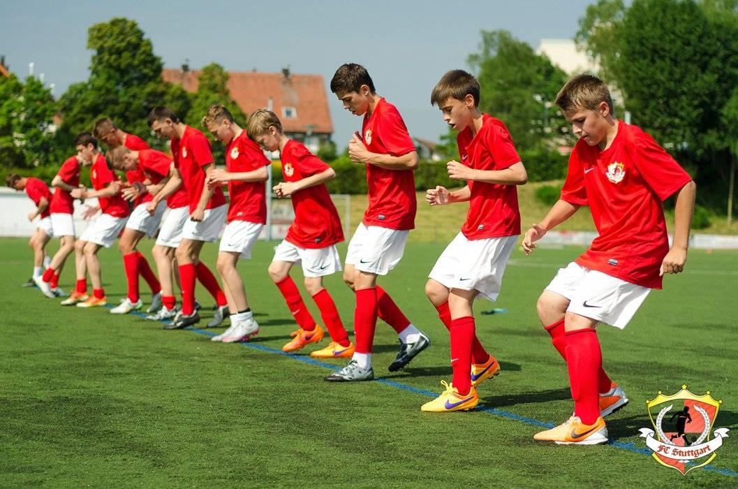Футбольные лагеря для детей 2021 - купить путевку, бронирование бесплатно